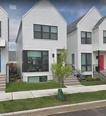 4414 W Waveland, Chicago, IL 60641