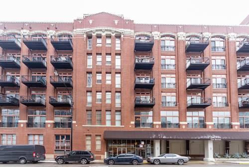 360 W Illinois Unit 3G, Chicago, IL 60654 River North