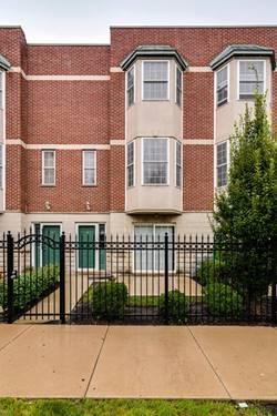 2320 W Adams Unit 8, Chicago, IL 60612