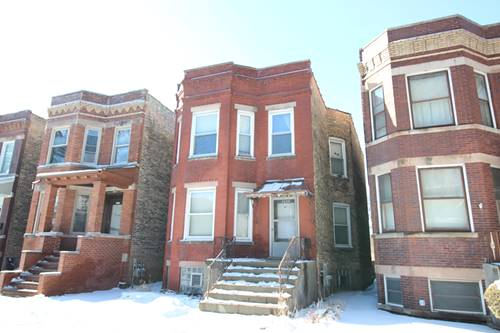 3624 N Albany, Chicago, IL 60618