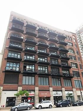 1503 S State Unit 413, Chicago, IL 60605 South Loop