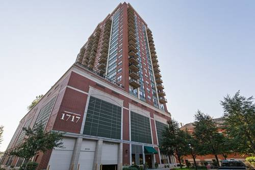 1717 S Prairie Unit 2201, Chicago, IL 60616 South Loop