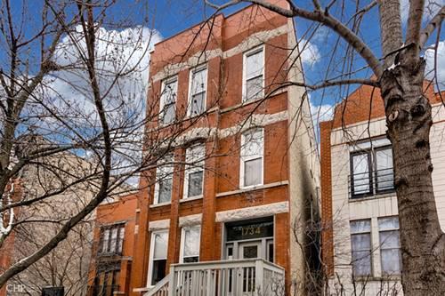 1734 W Ohio Unit 3S, Chicago, IL 60622 Noble Square