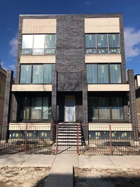 2448 W Thomas Unit 1E, Chicago, IL 60622