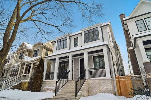 2023 W Giddings, Chicago, IL 60625 Ravenswood