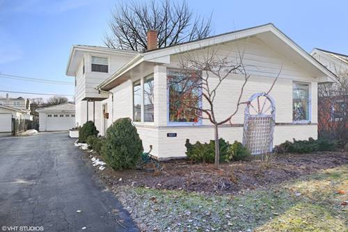 5221 Lawn, Western Springs, IL 60558