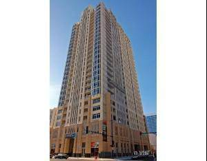 1400 S Michigan Unit 1402, Chicago, IL 60605 South Loop