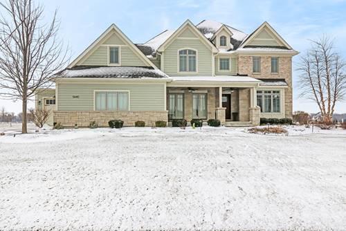 5640 Whitetail Ridge, Yorkville, IL 60560