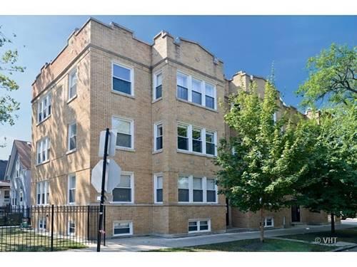 3337 W Byron Unit 2, Chicago, IL 60618