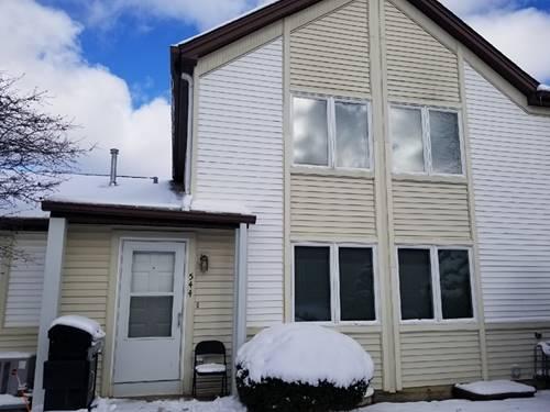 544 Inverrary, Deerfield, IL 60015
