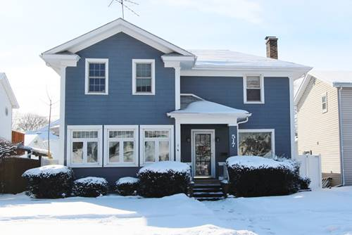 517 E Washington, Morris, IL 60450
