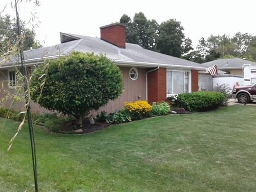 167 Hartway, Montgomery, IL 60538