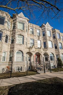 6555 S University Unit 103, Chicago, IL 60637