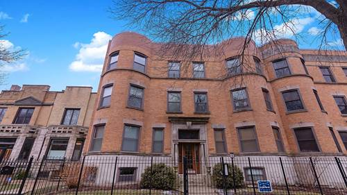 4336 N Kenmore Unit GS, Chicago, IL 60613 Uptown