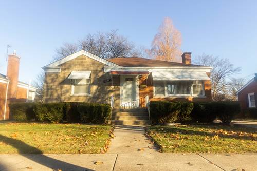 2135 Hull, Westchester, IL 60154