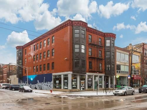 1737 W Division Unit 202, Chicago, IL 60622 Noble Square