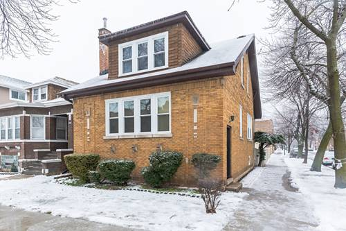 2958 N Long, Chicago, IL 60641