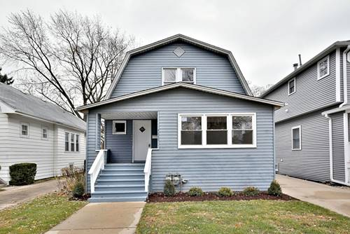 6243 N Sayre, Chicago, IL 60631