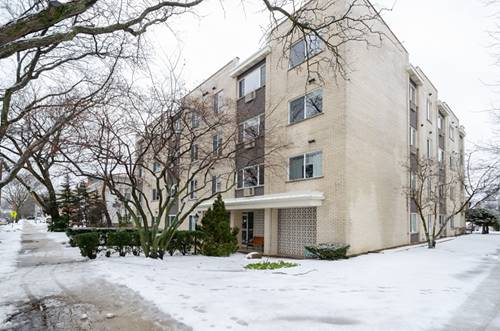 627 Ridge Unit 305, Wilmette, IL 60091