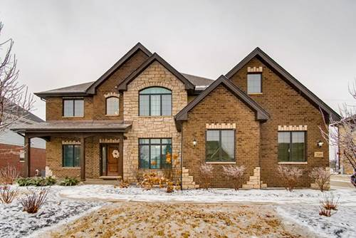 2089 Water Chase, New Lenox, IL 60451