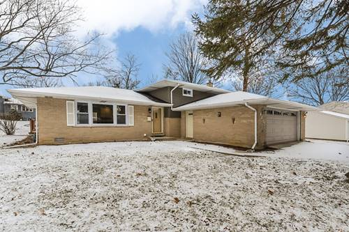 4407 Thorntree, Rolling Meadows, IL 60008