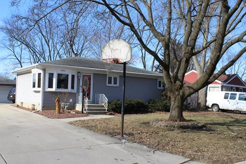 16806 Forest View, Tinley Park, IL 60477