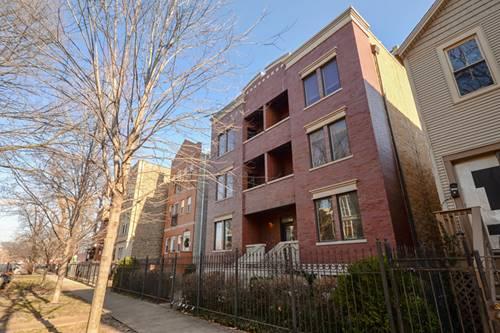 1529 N Artesian Unit 3S, Chicago, IL 60622
