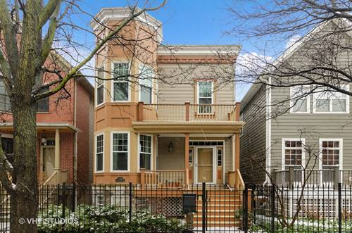 1530 N North Park, Chicago, IL 60610 Old Town