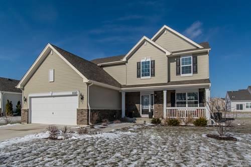 1110 Ridge, Shorewood, IL 60404