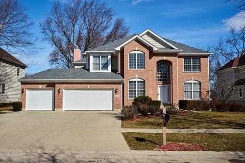 818 W Willow, Palatine, IL 60067