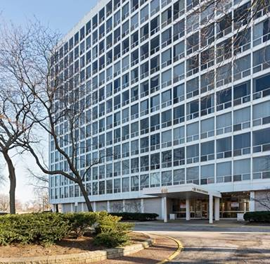 601 E 32nd Unit 1008, Chicago, IL 60616 Lake Meadows