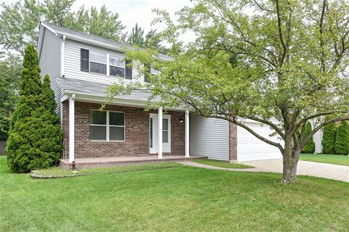 3412 High Trail, Woodridge, IL 60517