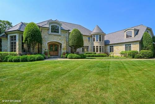 2300 W Old Mill, Lake Forest, IL 60045