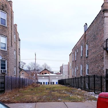 2113 N Spaulding, Chicago, IL 60647 Logan Square