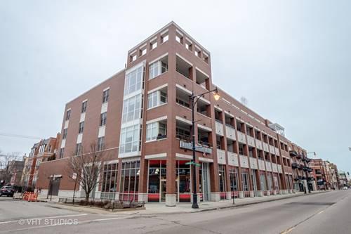 1611 N Hermitage Unit 201, Chicago, IL 60622 Bucktown