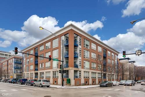 1151 W Washington Unit 132, Chicago, IL 60607 West Loop