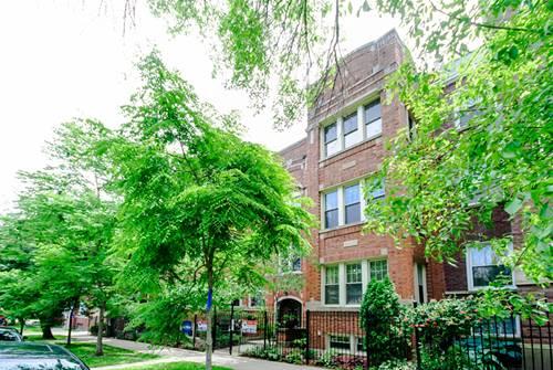 1621 W North Shore Unit 2, Chicago, IL 60626