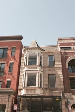 2652 N Halsted, Chicago, IL 60614 Lincoln Park