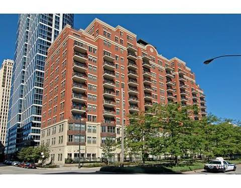 1250 S Indiana Unit 1102, Chicago, IL 60605 South Loop