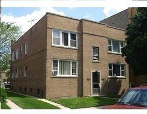 2638 W Berwyn Unit 1A, Chicago, IL 60625