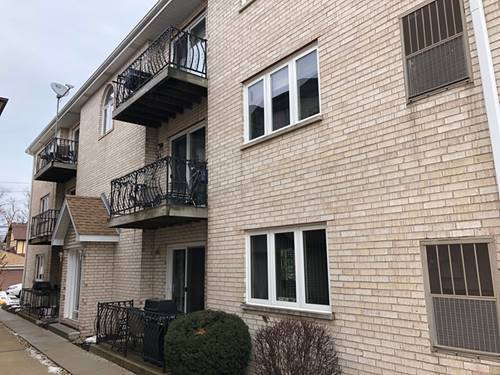 6835 N Northwest Unit 1N, Chicago, IL 60631