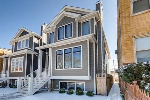 6723 N Oliphant, Chicago, IL 60631
