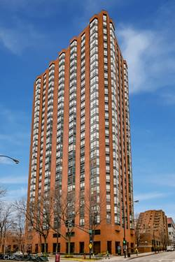899 S Plymouth Unit 509, Chicago, IL 60605 South Loop