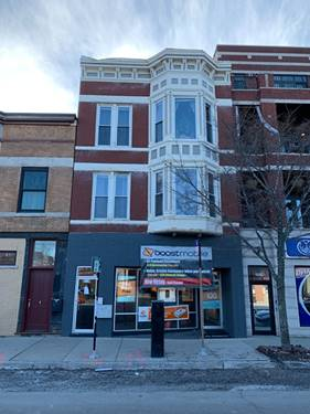 2519 W North, Chicago, IL 60647