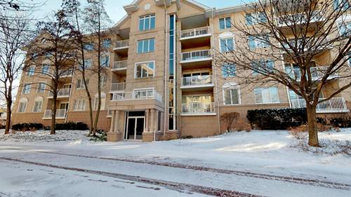 1731 Pavilion Unit 504, Park Ridge, IL 60068