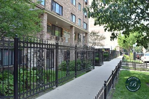 5534 N Kenmore Unit 503, Chicago, IL 60640 Edgewater