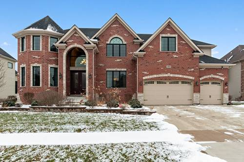 1976 Saddle Farm, Naperville, IL 60564