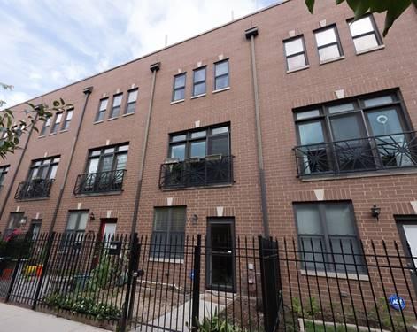 2804 W Dickens, Chicago, IL 60647 Logan Square