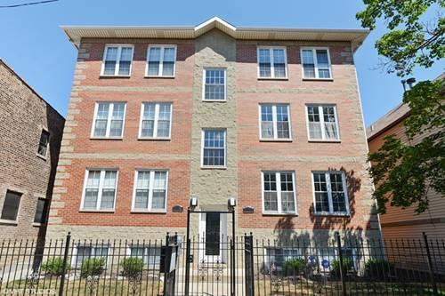 1754 W Wellington Unit 3E, Chicago, IL 60657 West Lakeview