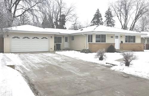 3148 Bellwood, Glenview, IL 60026